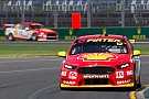 Albert Park Supercars: Coulthard takes three poles, one for Whincup