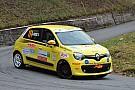 Trofei Twingo Gran finale per i le Twingo R1 Top e le Clio R3 Top al Rally Due Valli