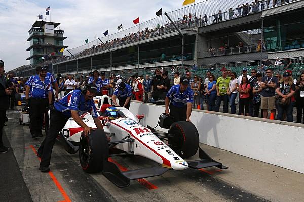 Sébastien Bourdais de retour au volant ce lundi!