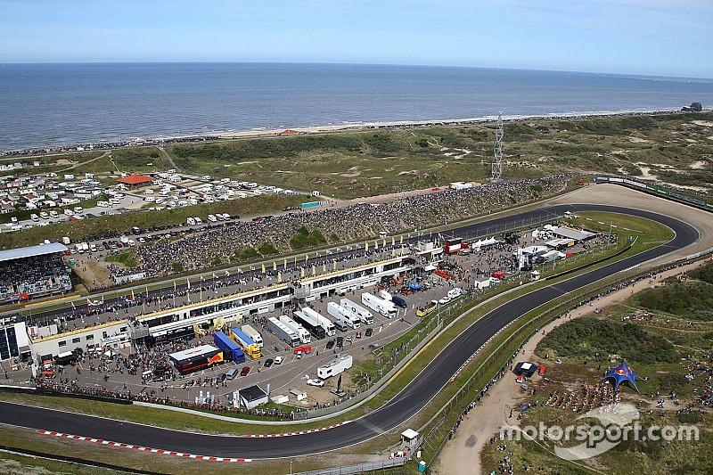 Circuito Zandvoort : 'circuit zandvoort niet op de schop om f race mogelijk te