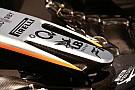 Formula 1 Force India, VJM10'un 'talihsiz' burun tasarımını açıkladı