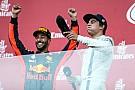 Галерея: 10 наймолодших гонщиків на подіумі
