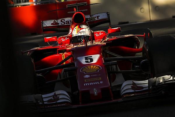 Formula 1 Son dakika FIA, Vettel'in hareketini araştırıyor!