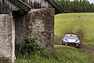 WRC Sordo se queda a las puertas del podio en un complicado Rally de Polonia