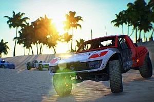 Virtual Breaking news Milestone umumkan game balap off-road, Gravel