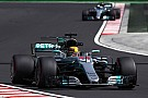 Mercedes duo say car wasn't