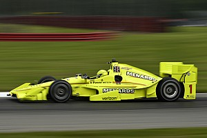 """IndyCar Breaking news Pagenaud: """"We have nothing to lose"""" in Sonoma"""