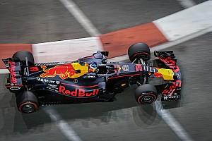 Bestätigt: Aston Martin wird Red-Bull-Titelsponsor in der Formel 1