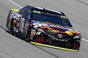 NASCAR Sprint Cup Crónica de Clasificación Kyle Busch con la pole en Chicago y Suárez en 13°