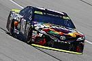 NASCAR Cup Kyle Busch con la pole en Chicago y Suárez en 13°