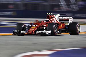 Formula 1 I più cliccati Fotogallery: le Libere 1 e 2 del GP di Singapore 2017 di F.1