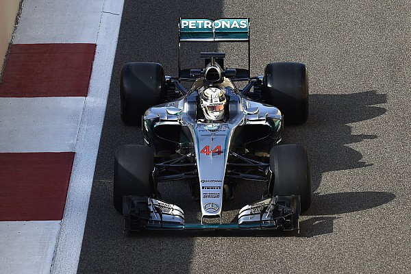 Formula 1 Mercedes tipped to have aero advantage in 2017