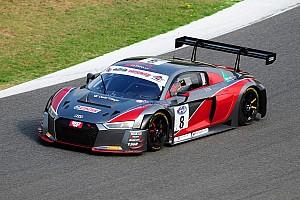 GT Italiano Ultime notizie Audi Sport Italia pensa anche alla classe GT4 per il Tricolore GT 2018