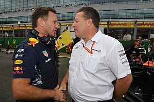 A költségvetés aggasztja leginkább a McLarent, nem egy Red Bull-Honda lehetősége