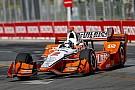 IndyCar Newgarden regala a Penske un'altra vittoria trionfando a Toronto