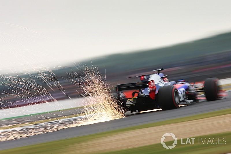 Toro Rosso почала переговори з Honda