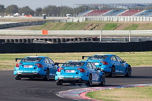 WTCC Intervista L'amaro weekend Volvo: