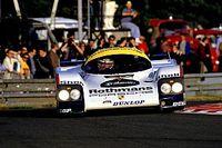 Foto's: 70 jaar Porsche in beeld