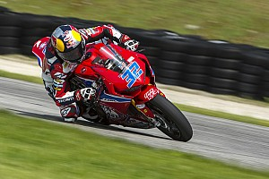 World Superbike Breaking news Gagne set to fill Hayden's WSBK seat at Laguna Seca