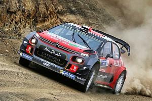 WRC Ultime notizie Citroen: Mikkelsen al Rally di Sardegna sulla C3 al posto di Lefebvre