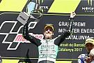 Moto3 Mir prouve que Marc VDS a fait bonne pioche pour l'an prochain!