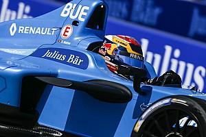 Auto Actualités Renault se félicite de sa réussite dans l'électrique