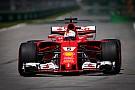 So denkt Sebastian Vettel über eine Vertragsverlängerung bei Ferrari