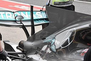"""Horner wil verbod op T-wings: """"We hebben 60.000 euro schade"""""""