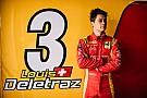 FIA F2 Das Geheimnis der richtigen Fahrerwahl in der Formel 2