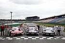 DTM DTM 2018: Wie rijden er voor Audi en Mercedes?