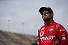 Allgaier scores valuable points with runner-up result at Pocono