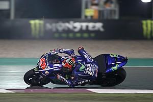 MotoGP Breaking news Vinales still