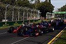 Formule 1 Sainz : Williams et Haas étaient plus rapides à Melbourne