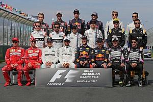 Formel 1 Fotostrecke Das sind die Fahrer und Teams der Formel-1-Saison 2018