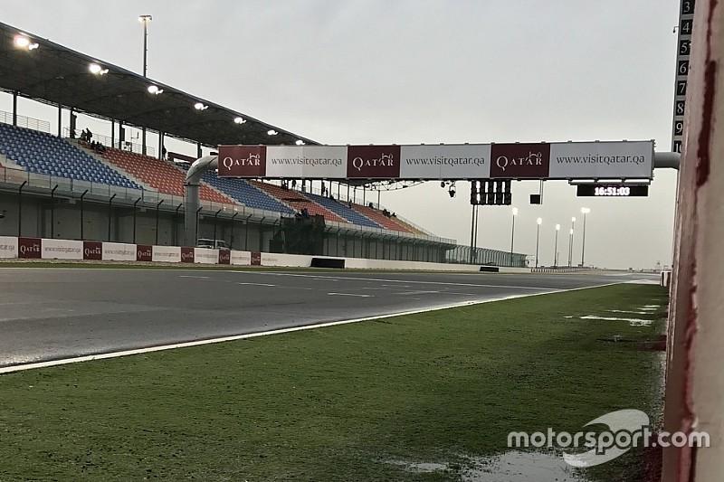 MotoGP: Neuer Zeitplan für Grand Prix von Katar