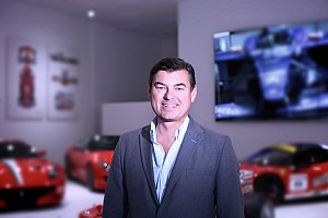 General Motorsport.com news Motorsport Network commercial team expands with new recruits