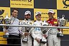 DTM DTM Hockenheim: Menangi duel dramatis, Auer juarai balapan pembuka