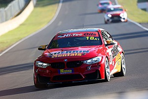 Endurance Qualifying report Bathurst 6 Hour: Sherrin Racing storms to pole