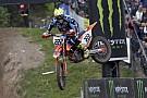 MXGP Trentino: Cairoli akhirnya menang lagi