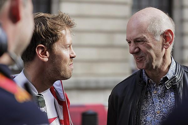Adrian Newey: Ferrari-Angebot sorgte für schlaflose Nächte