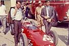 """Vintage 1961, quando Clay Regazzoni ancora """"sognava"""" le Ferrari..."""