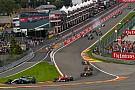 Bélgica garante extensão de contrato com F1 por três anos