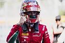 FIA F2 Леклер выиграл квалификацию в Монако, но может потерять поул