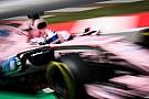 Interview: Michiel Mol optimistisch dat Force India vierde plek kan vasthouden