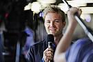 Вольф: Не удивлюсь, если Росберг вернется в Ф1 в Ferrari