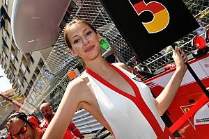 Vettel & Hamilton über Grid-Girls: Warum die Aufregung?