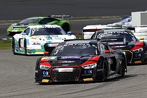 GT-Masters Rennbericht GT-Masters Nürburgring: Audi-Sieg im 2. Rennen