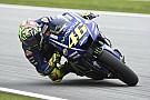 Yamaha werkt aan bandenslijtage tijdens test op Misano