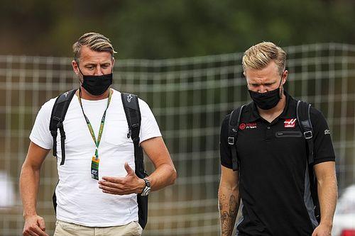 Magnussen megnevezte, hogy kik esélyesek az ülésére