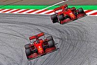 Ferrari: disastro archiviato, Vettel e Leclerc cercano il riscatto